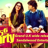 London Show – Kirik Party – Kannada movie